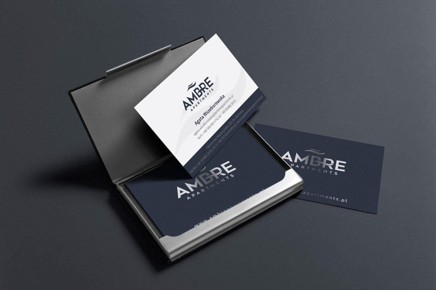 Projekt Ambre Apartments