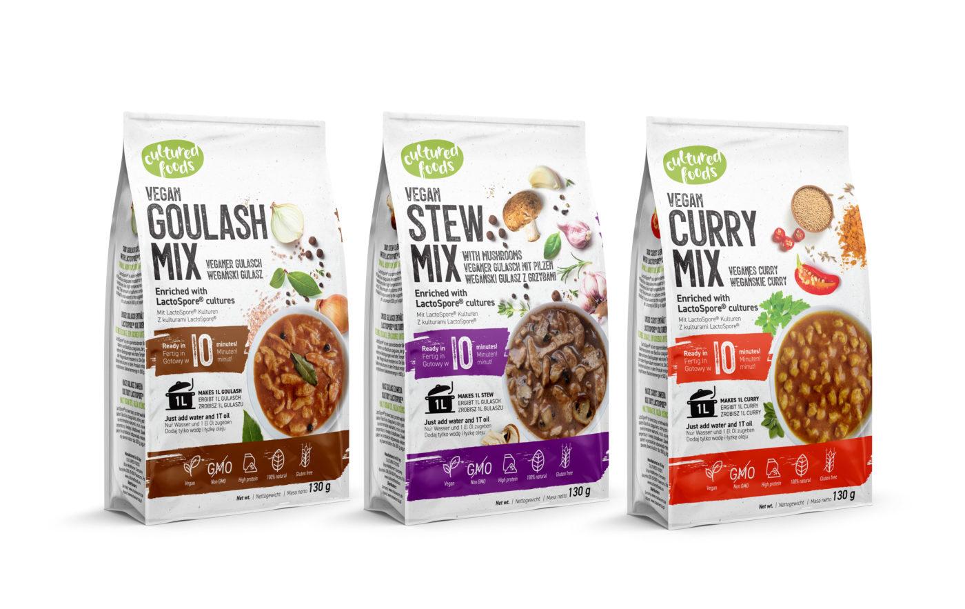 Projekt Cultured Foods