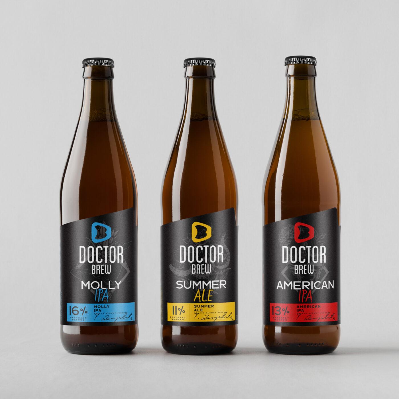 Projekt Doctor BREW